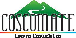 Logotipo oficial de coscomate centro ecoturístico